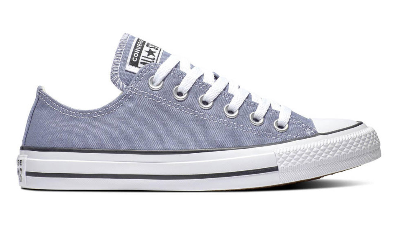 Azul sneakers Converse Chuck Taylor All Star - 39€ | 164940C | Shooos