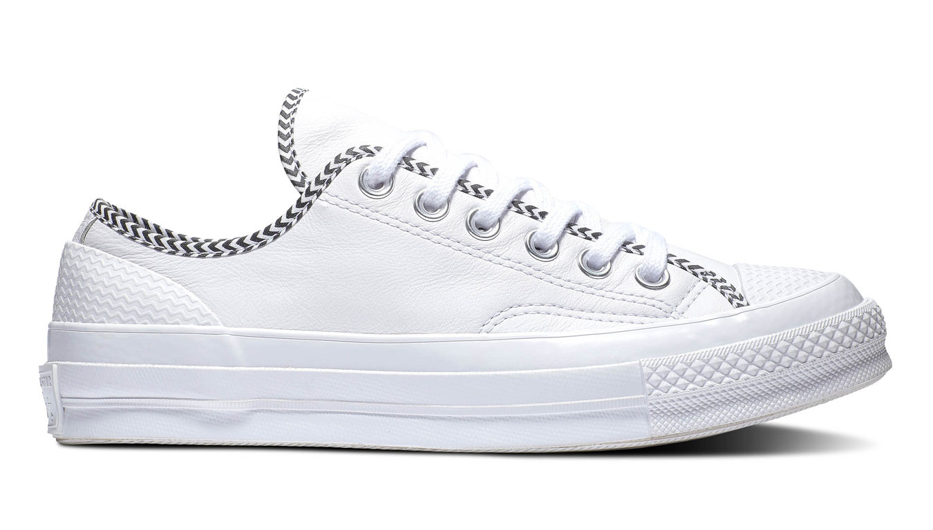 Converse Chuck Taylor All Star ´70 Mission V Leather