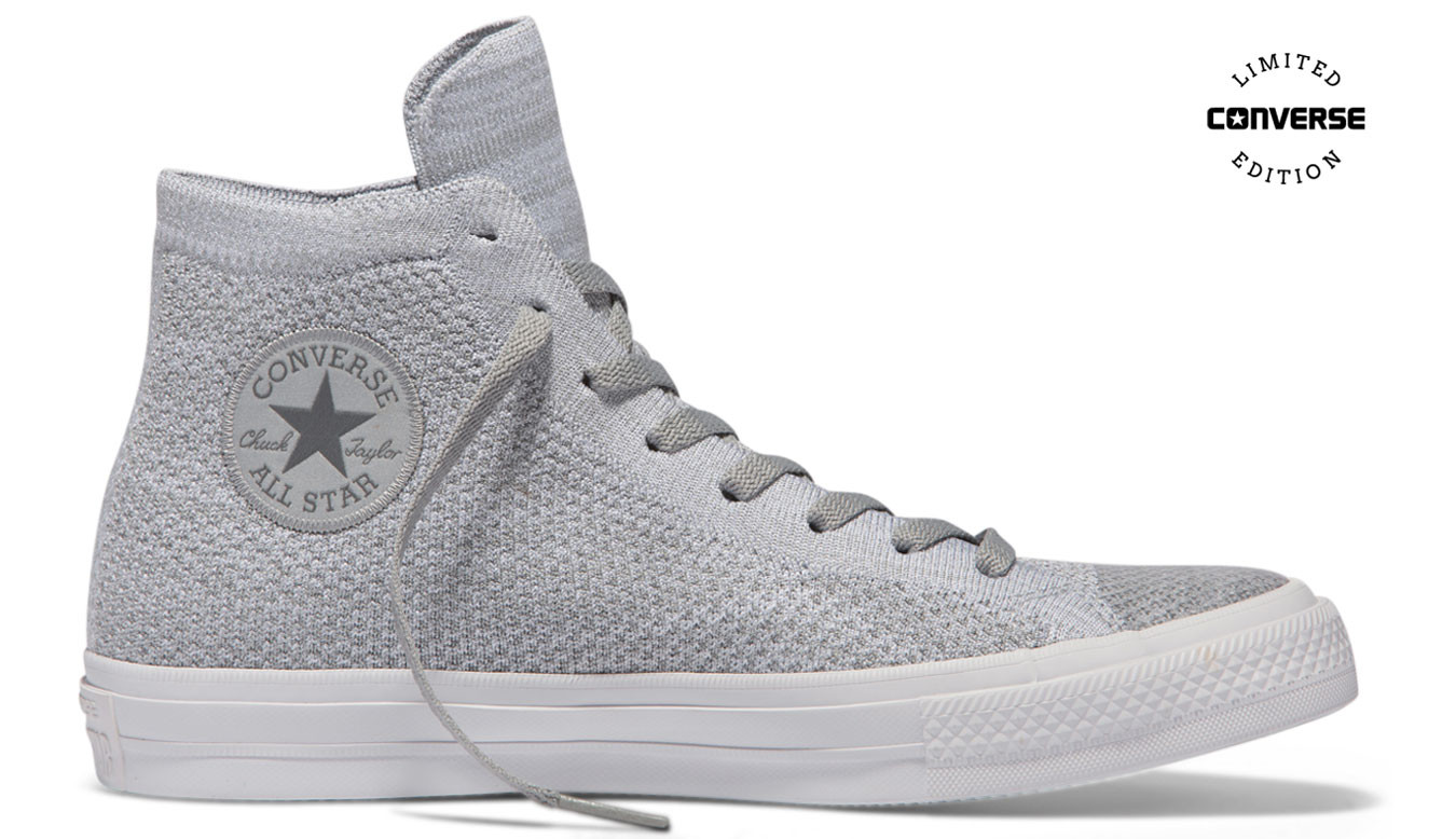 Converse Chuck Taylor All Star X Nike Flyknit