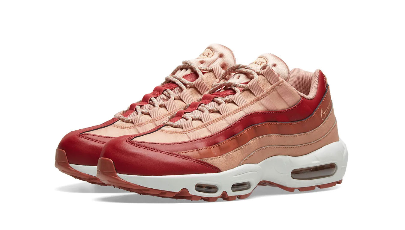nouvelle arrivee b7ef0 2a5a6 Nike Air Max 95