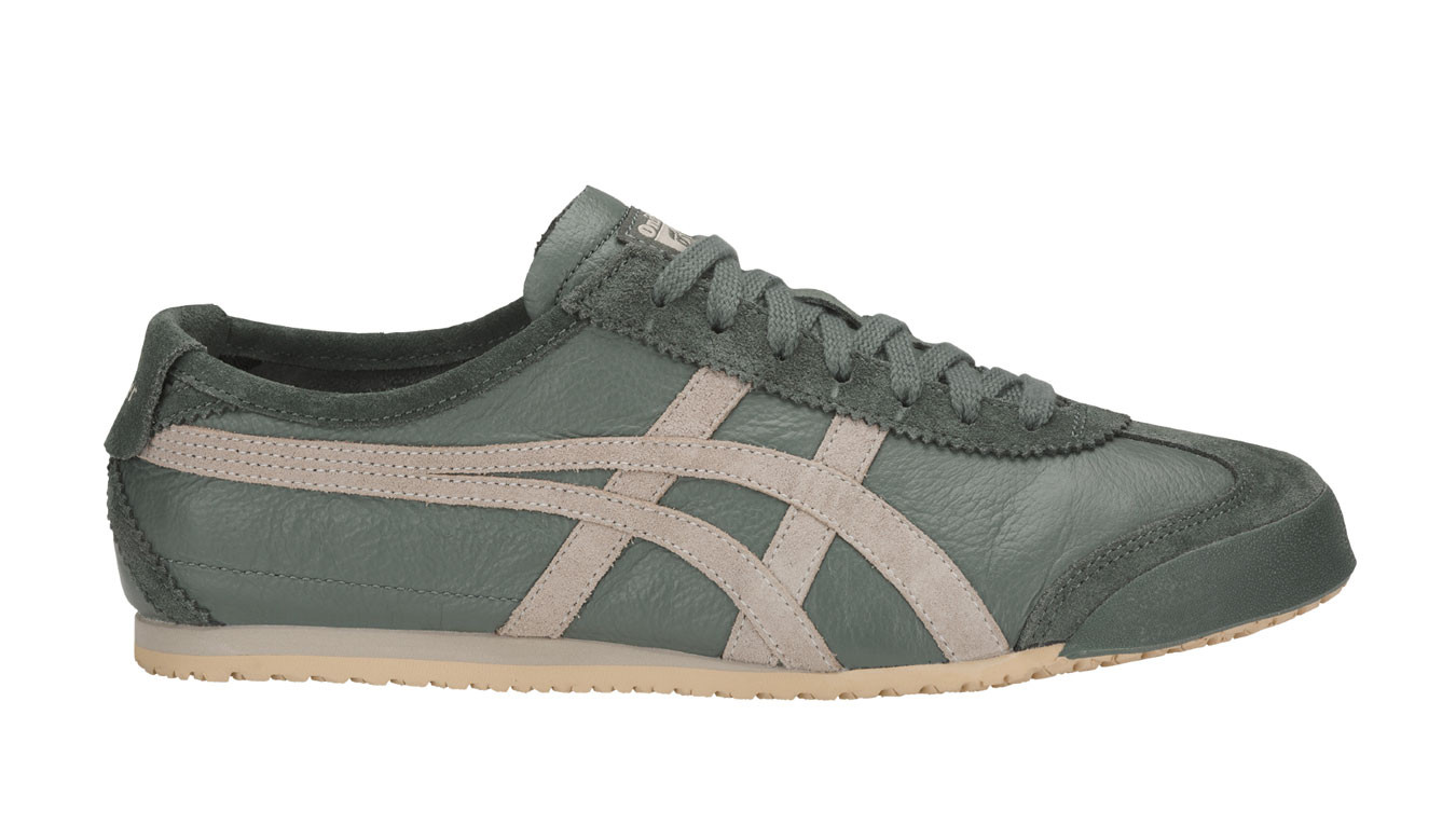 best prices best sneakers another chance Onitsuka Tiger Mexico 66 Vintage
